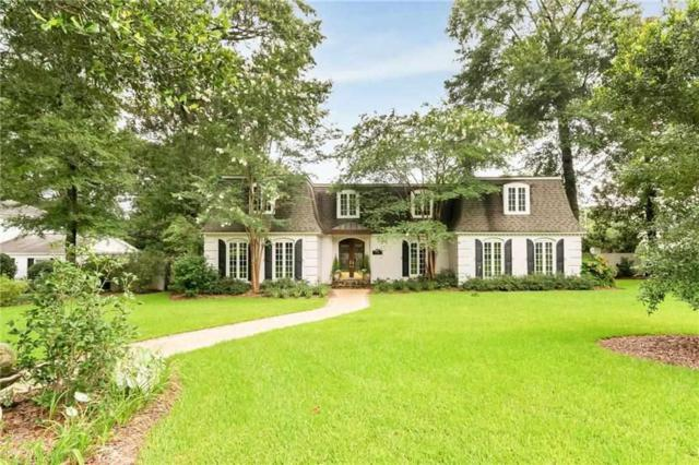 3720 Calderwood Drive, Mobile, AL 36608 (MLS #274167) :: Gulf Coast Experts Real Estate Team