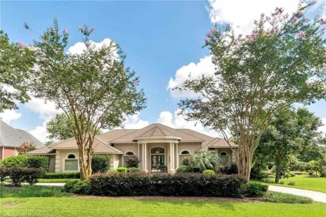 7240 Isle Of Palms Dr, Mobile, AL 36695 (MLS #274169) :: Elite Real Estate Solutions