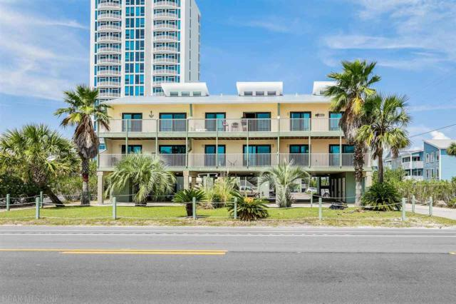 1904 W Beach Blvd #211, Gulf Shores, AL 36542 (MLS #274171) :: The Premiere Team