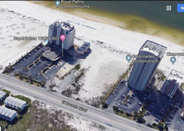 545 E Beach Blvd, Gulf Shores, AL 36542 (MLS #274173) :: Jason Will Real Estate