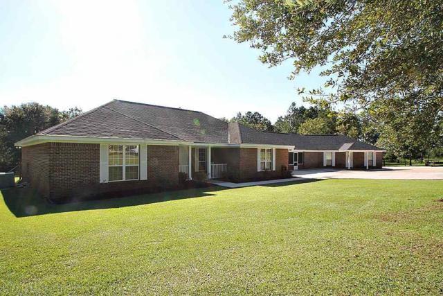 41886 Old Daphne Rd, Bay Minette, AL 36507 (MLS #274174) :: Gulf Coast Experts Real Estate Team