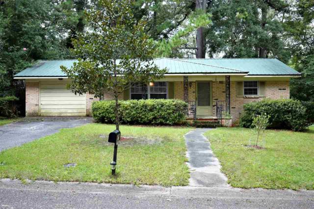 152 Pinecrest Lane, Fairhope, AL 36532 (MLS #274176) :: Bellator Real Estate & Development