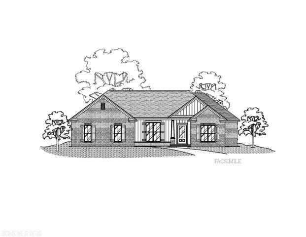 12585 Squirrel Drive, Spanish Fort, AL 36527 (MLS #274180) :: Elite Real Estate Solutions