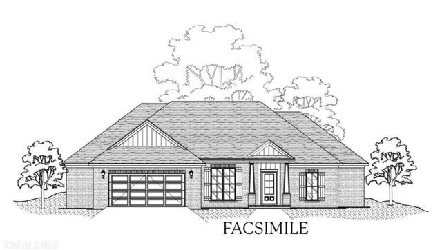 12571 Squirrel Drive, Spanish Fort, AL 36527 (MLS #274181) :: Elite Real Estate Solutions