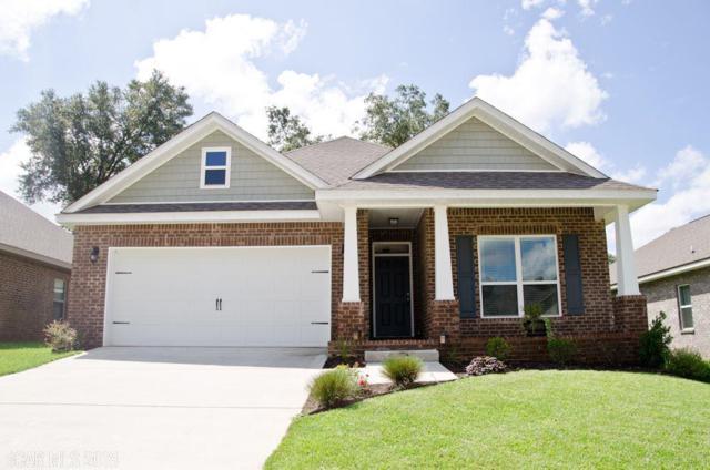 7824 Barrington Ln, Daphne, AL 36526 (MLS #274182) :: Elite Real Estate Solutions