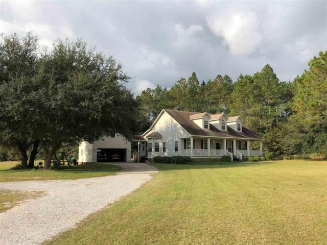 20954 County Road 36, Summerdale, AL 36580 (MLS #274191) :: Gulf Coast Experts Real Estate Team