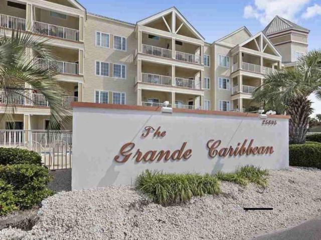 25805 Perdido Beach Blvd #403, Orange Beach, AL 36561 (MLS #274199) :: Elite Real Estate Solutions