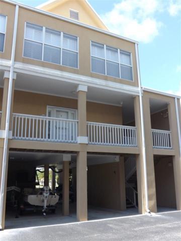 4481 Walker Key Blvd A1, Orange Beach, AL 36561 (MLS #274200) :: Jason Will Real Estate