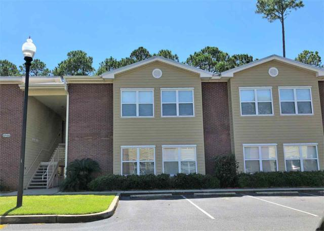 1701 E 1st Avenue #603, Gulf Shores, AL 36542 (MLS #274203) :: The Premiere Team