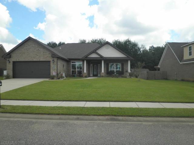 15148 Troon Drive, Foley, AL 36535 (MLS #274209) :: Elite Real Estate Solutions