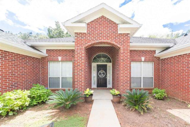 16548 Tyson Dr, Foley, AL 36535 (MLS #274211) :: The Premiere Team