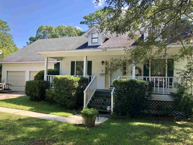 7228 Fairmont Drive, Foley, AL 36535 (MLS #274212) :: Elite Real Estate Solutions