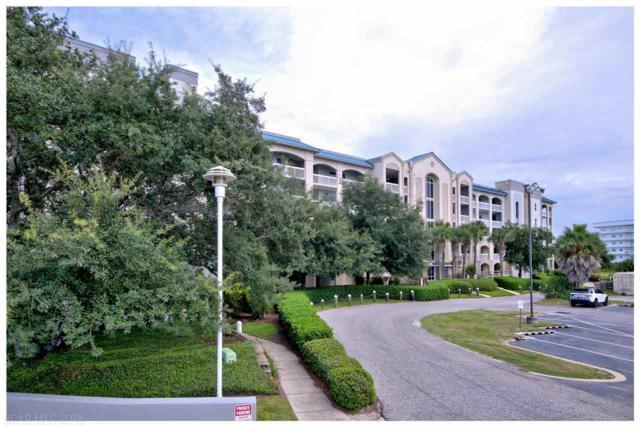 27405 Polaris Drive #507, Orange Beach, AL 36561 (MLS #274217) :: Bellator Real Estate & Development