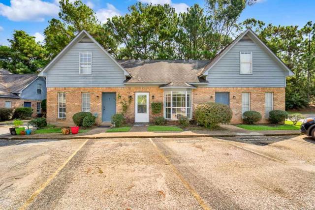 600 Cheshire Lane #110, Daphne, AL 36526 (MLS #274224) :: Jason Will Real Estate