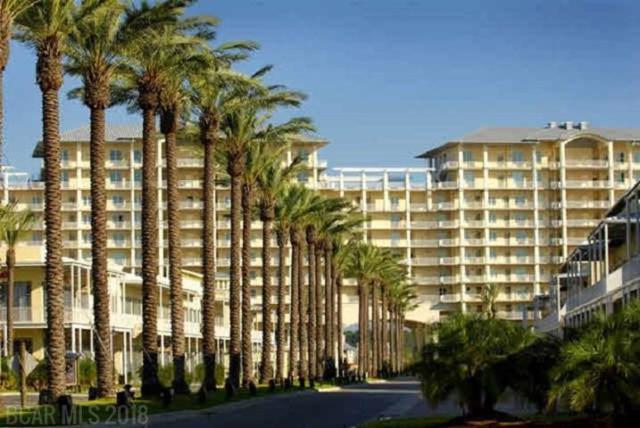 4851 Wharf Pkwy #617, Orange Beach, AL 36561 (MLS #274228) :: JWRE Mobile