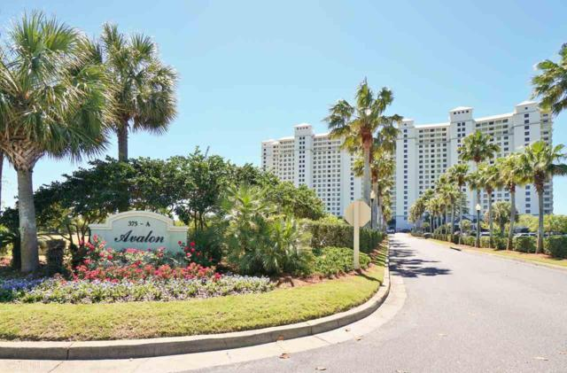 375 Beach Club Trail A 906, Gulf Shores, AL 36542 (MLS #274238) :: The Premiere Team