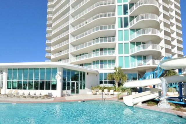 28105 Perdido Beach Blvd C701, Orange Beach, AL 36561 (MLS #274240) :: The Premiere Team