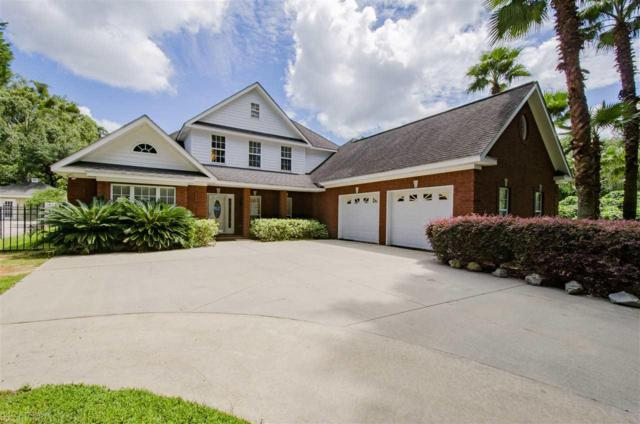 713 S Mobile Street, Fairhope, AL 36532 (MLS #274243) :: Elite Real Estate Solutions