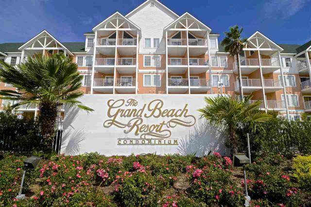 572 E Beach Blvd #110, Gulf Shores, AL 36542 (MLS #274248) :: The Kim and Brian Team at RE/MAX Paradise