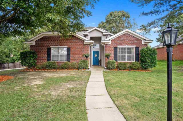 7320 N Ashmoor Drive, Mobile, AL 36695 (MLS #274250) :: Elite Real Estate Solutions