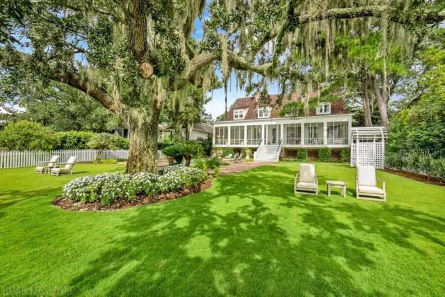 16285 Scenic Highway 98, Fairhope, AL 36532 (MLS #274251) :: Gulf Coast Experts Real Estate Team