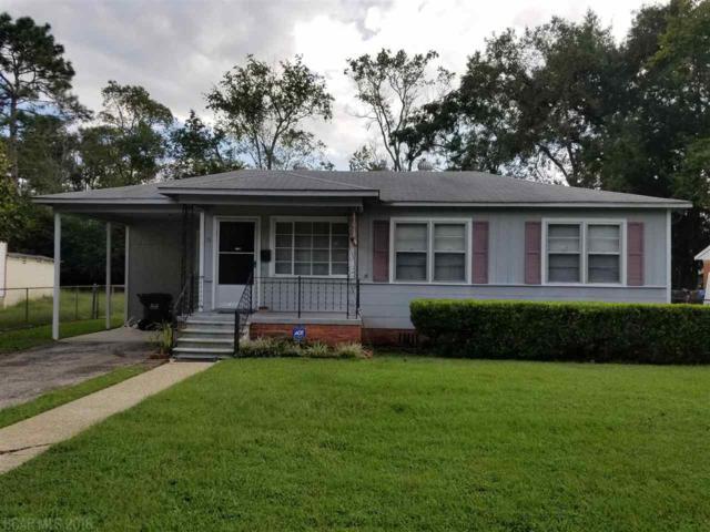 13 Edinborough Avenue, Chickasaw, AL 36611 (MLS #274261) :: Gulf Coast Experts Real Estate Team
