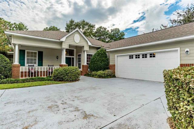 600 Pinehurst Pt, Gulf Shores, AL 36542 (MLS #274262) :: Bellator Real Estate & Development