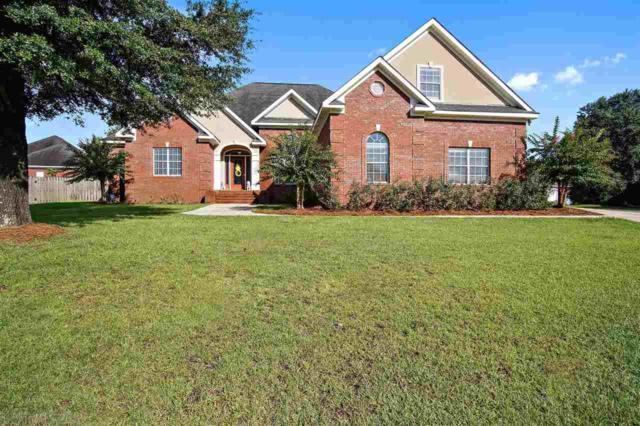 3623 Willow Walk Drive, Saraland, AL 36572 (MLS #274277) :: Jason Will Real Estate