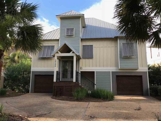 18195 Dancing Water Lane, Gulf Shores, AL 36542 (MLS #274280) :: Gulf Coast Experts Real Estate Team