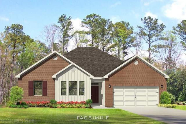 13012 Kinlock Falls Ave, Fairhope, AL 36532 (MLS #274283) :: Jason Will Real Estate