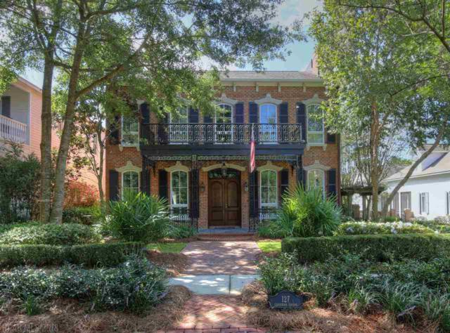 127 Savannah Square, Fairhope, AL 36532 (MLS #274293) :: Gulf Coast Experts Real Estate Team