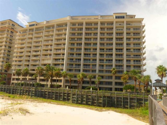 527 Beach Club Trail 702C, Gulf Shores, AL 36542 (MLS #274305) :: The Premiere Team