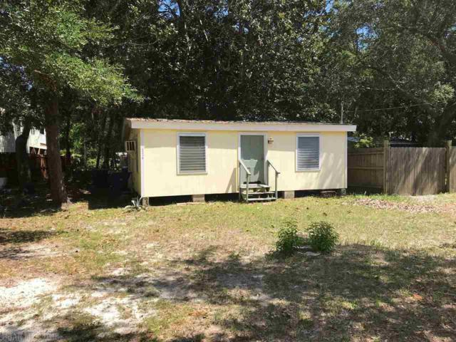 5316 E Perdido Avenue, Orange Beach, AL 36542 (MLS #274311) :: Coldwell Banker Coastal Realty