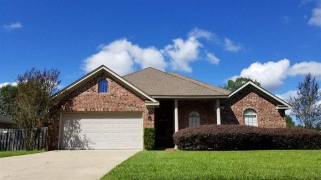 281 Falls Creek Street, Fairhope, AL 36532 (MLS #274314) :: Elite Real Estate Solutions