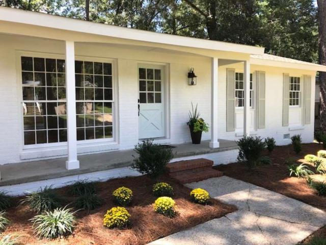 414 Barclay Avenue, Fairhope, AL 36532 (MLS #274316) :: Gulf Coast Experts Real Estate Team
