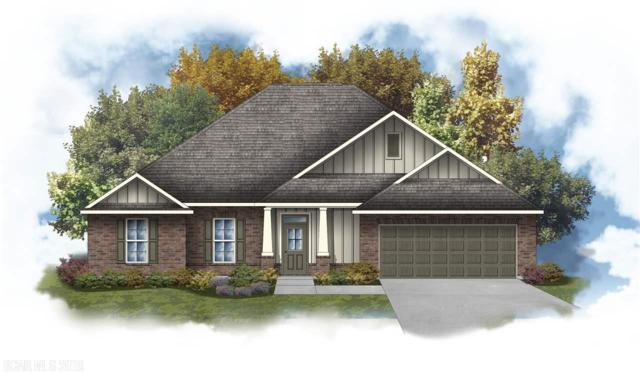 9932 Dunleith Loop, Daphne, AL 36526 (MLS #274320) :: Elite Real Estate Solutions