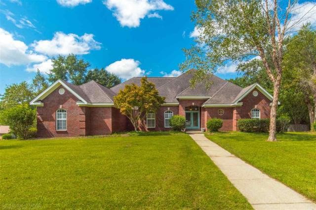 56 General Canby Drive, Spanish Fort, AL 36527 (MLS #274322) :: Elite Real Estate Solutions