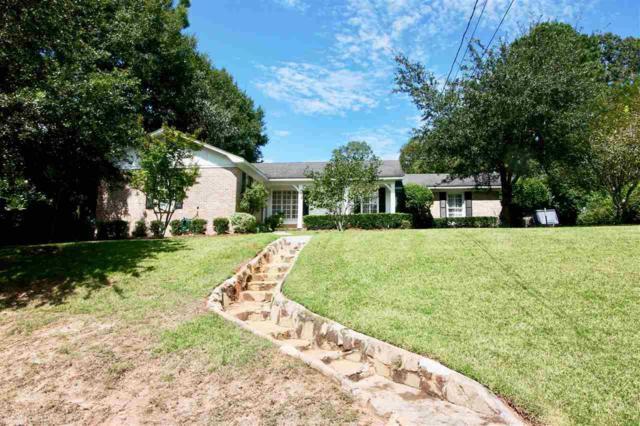 4124 Ursuline Drive, Mobile, AL 36608 (MLS #274324) :: Gulf Coast Experts Real Estate Team