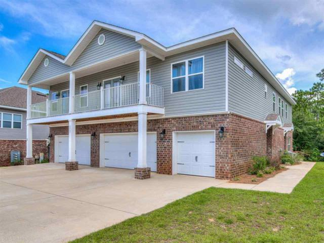 6847C Spaniel Drive C, Spanish Fort, AL 36527 (MLS #274325) :: ResortQuest Real Estate