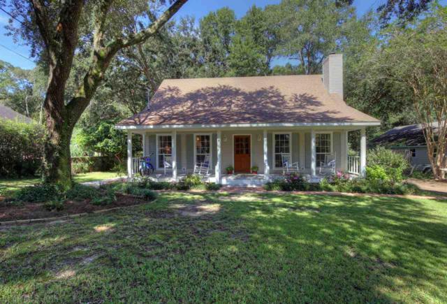 5 Echo Lane, Fairhope, AL 36532 (MLS #274327) :: Ashurst & Niemeyer Real Estate