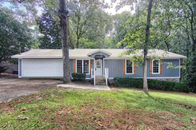 64 Caisson Trace, Spanish Fort, AL 36527 (MLS #274336) :: Elite Real Estate Solutions