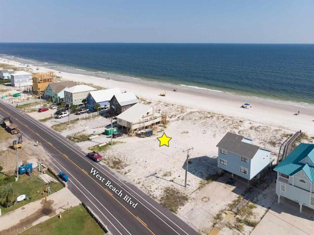 1961 W Beach Blvd, Gulf Shores, AL 36542 (MLS #274338) :: Coldwell Banker Coastal Realty
