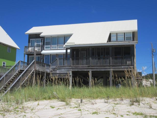 6902 Beach Shore Drive, Gulf Shores, AL 36542 (MLS #274347) :: Bellator Real Estate & Development