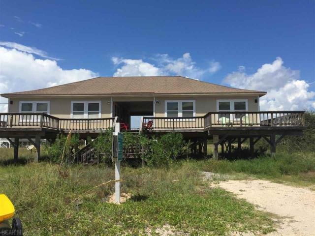 3207 Ponce De Leon Court, Gulf Shores, AL 36542 (MLS #274356) :: The Premiere Team