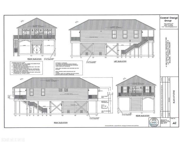 6325 Morgan Lakes Drive, Gulf Shores, AL 36542 (MLS #274357) :: Bellator Real Estate & Development