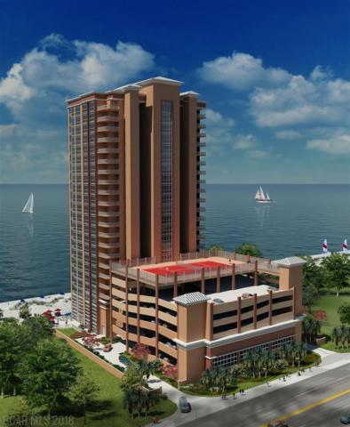 801 W Beach Blvd #2102, Gulf Shores, AL 36542 (MLS #274359) :: Elite Real Estate Solutions