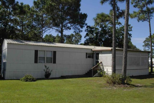 4220 Wood Glen Tr, Orange Beach, AL 36561 (MLS #274365) :: Elite Real Estate Solutions