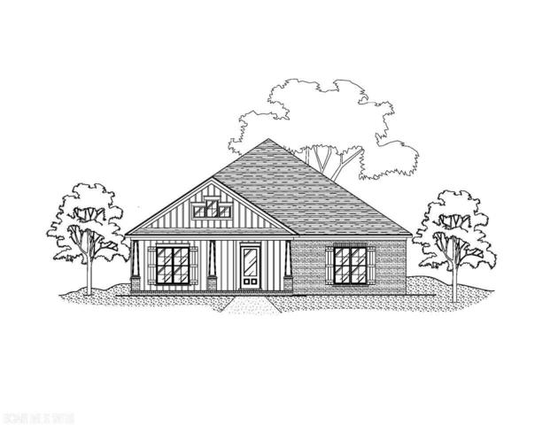 Lot 11 Chastain Street, Gulf Shores, AL 36542 (MLS #274367) :: Jason Will Real Estate
