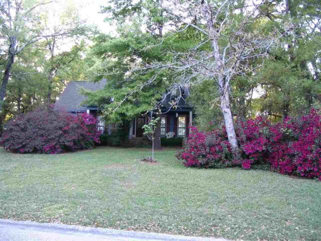 35215 W Blakeley Oaks Drive, Spanish Fort, AL 36527 (MLS #274368) :: Gulf Coast Experts Real Estate Team