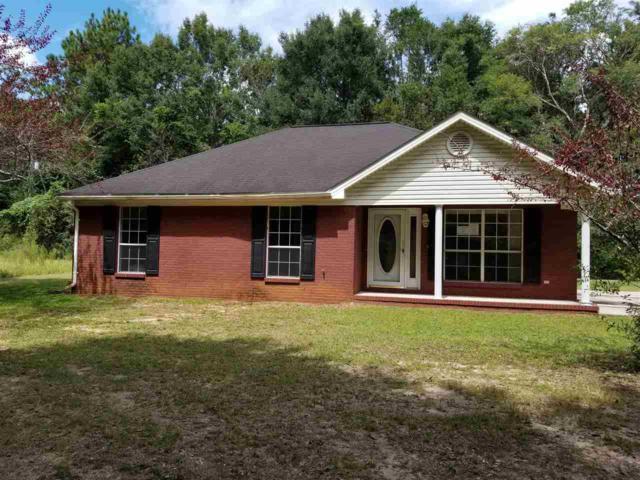 8640 Whittington Dr, Mobile, AL 36695 (MLS #274381) :: Elite Real Estate Solutions